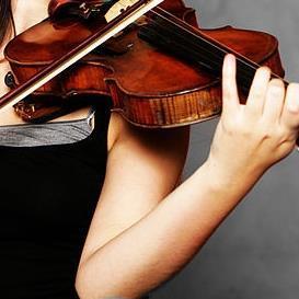ViolinStageFright