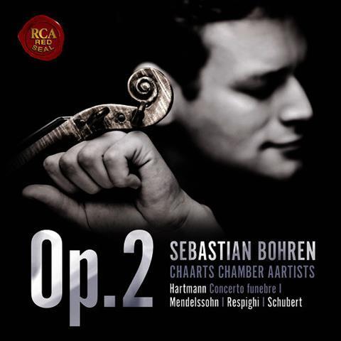 Hartmann Bohren