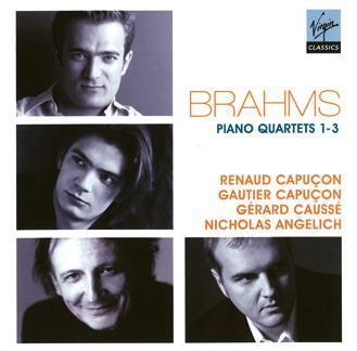 Capucon-Brahms