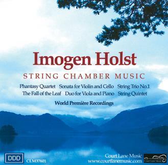 Imogen-Holst