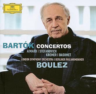 Boulez-Bartok