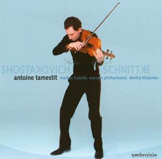 Tamestit-Shostakovitch