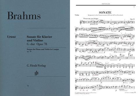 Brahms sonata cover