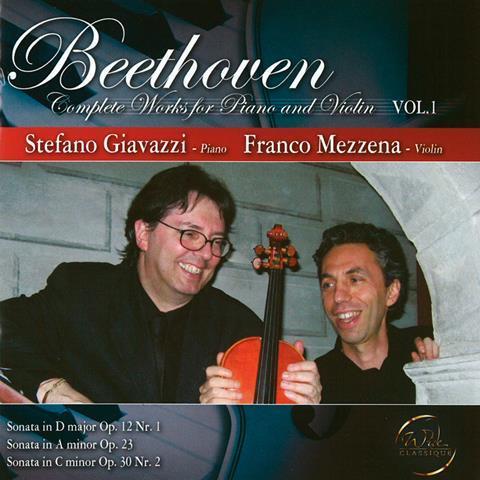 Mezzena-Beethoven