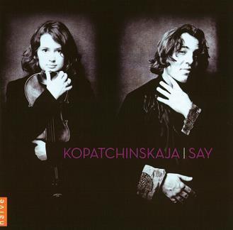 Kopatchinskaya-Say