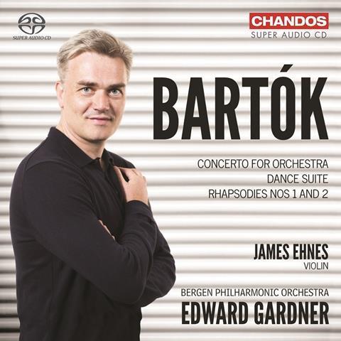 Bartok ehnes