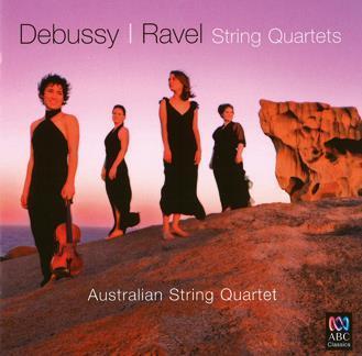 Australian-string-quartet-D
