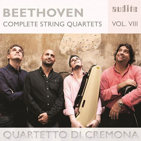 Beethoven quartetto