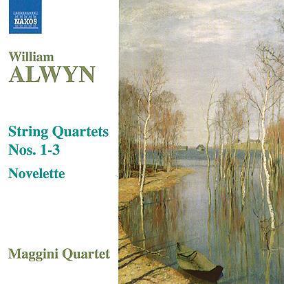 Maggini-Quartet