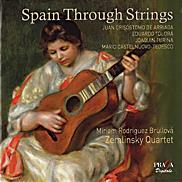 SpainThroughStrings