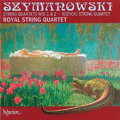Royal-String-Quartet