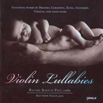 Violinlullabies