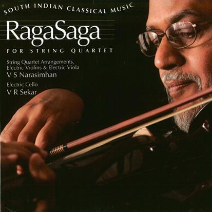 RagaSaga