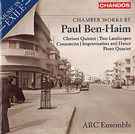 PaulBen-Haim