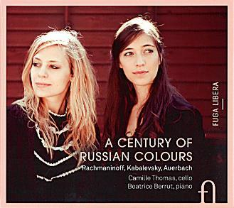RussianColours