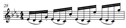 bar 28
