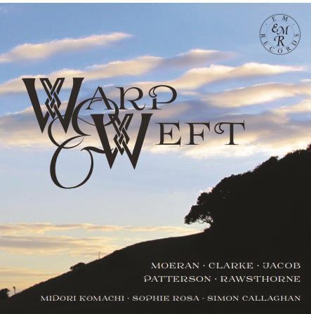 Warp and weft
