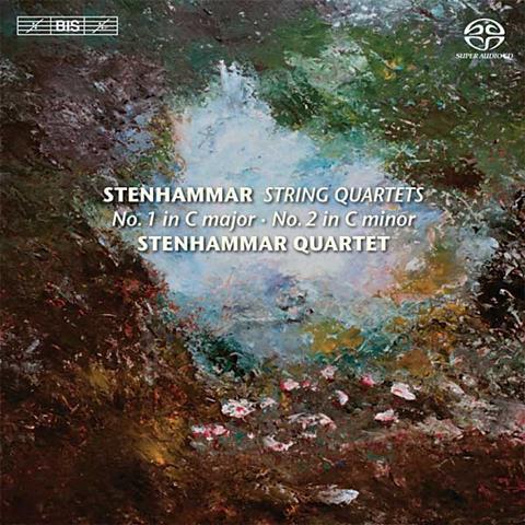 Stenhammar