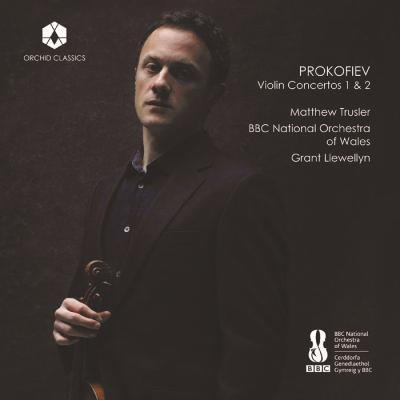 Prokofiev trusler