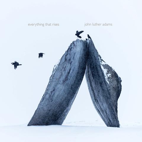 ADAMS Everything That Rises  - Jack Quartet