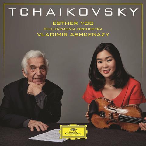 Tchaikovsky yoo