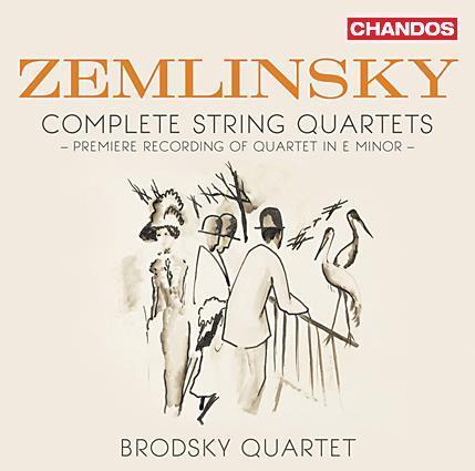 Zemlinsky