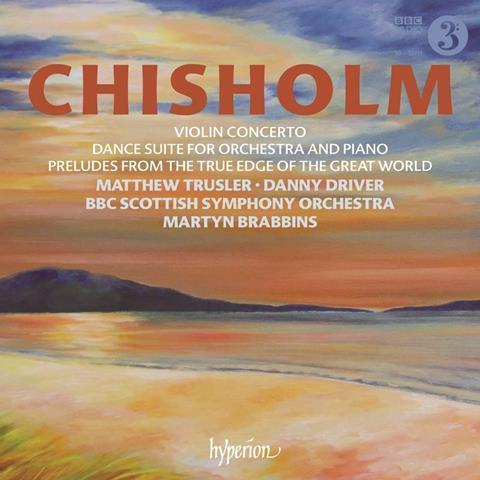 Chisholm trusler