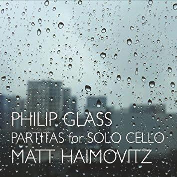 Glass haimowitz