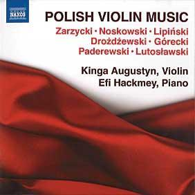 PolishViolin
