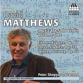 DavidMatthews