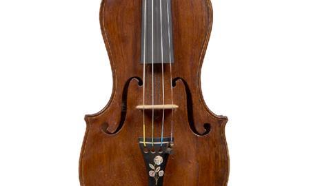 churchillviolin