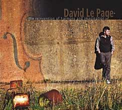 DavidLePage