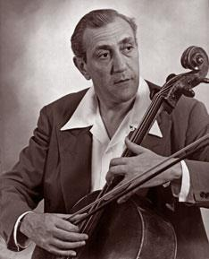 GregorPiatigorsky