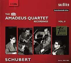 AmadeusQuartet