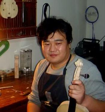 huidong-yu