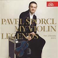 MyViolinLegends