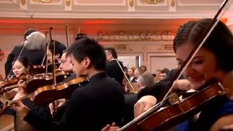 Wieniawski Violin Competition
