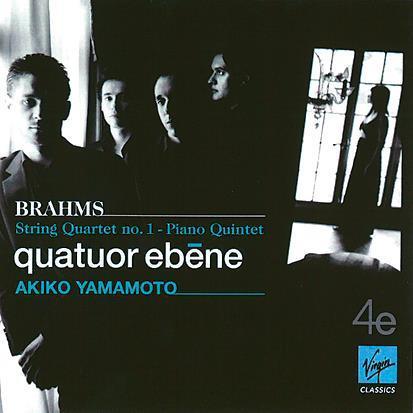 QuatuorebeneCD