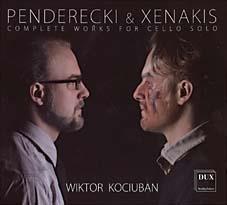 Pendericki