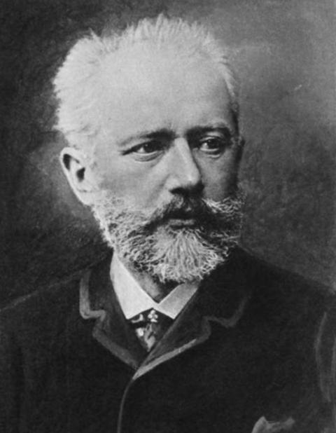 TchaikovskyComp