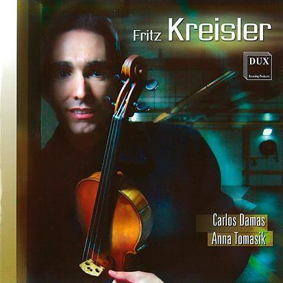 FritzKreislerCD