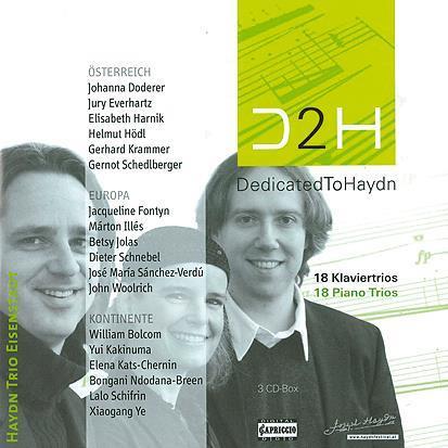 HaydnTrioEisenstadtCD