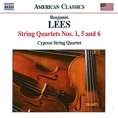 Cypress_String_Quartet_CD