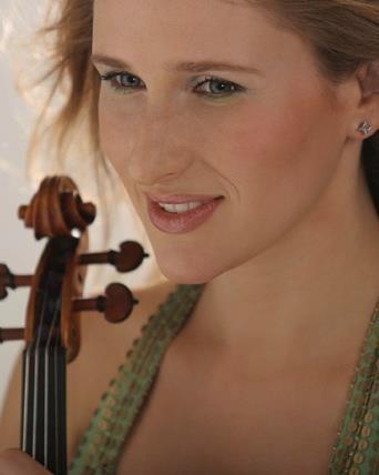 Bracha_violin
