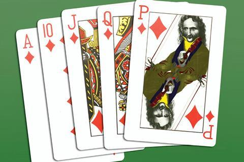 House of cards: Paganini's doomed casino venture | Feature