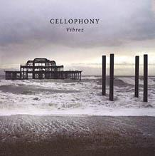 Cellophony