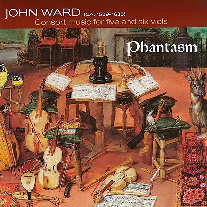 John_Ward_Phantasm_CD