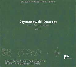 SzymanowskiQuartet