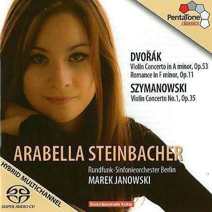 Steinbacher_CD