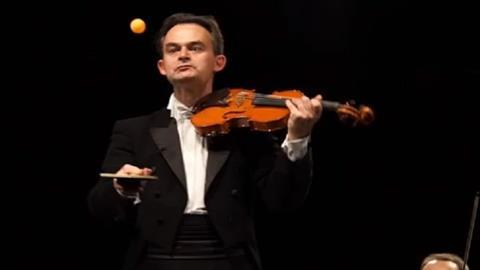 violinpingpong